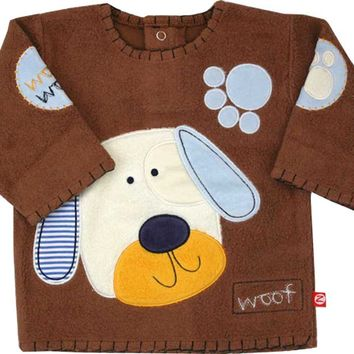 Zutano Puppy Sweater 6-12 months
