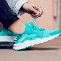 Nike Air Huarache Women Fashion Trending Leisure Running Sports Shoes