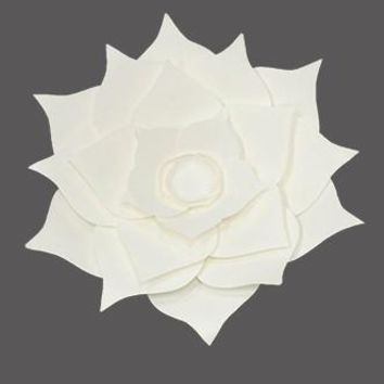 "PR302 12"" Paper Flower Decorative Prop"