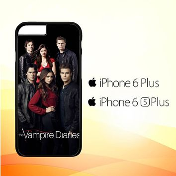 Vampire Diaries D0229 iPhone 6 Plus|6S Plus Case