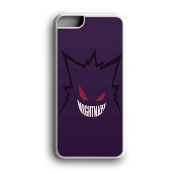 Awesome Black Friday Offer Nightmare Gengar Pokemon iPhone Case | Samsung Case