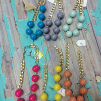 $10 necklace
