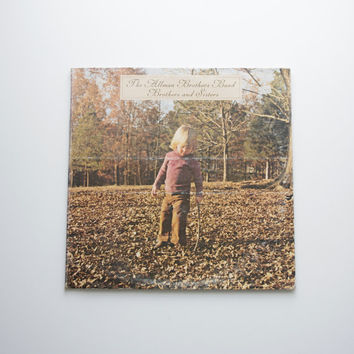 The Allman Brothers Band Brothers and by ThisCharmingManCave