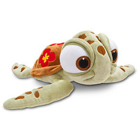 Disney Squirt Plush - Finding Nemo - 12'' | Disney Store