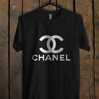 Chanel New T Shirt Mens T Shirt and Womens T Shirt **