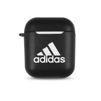 Adidas Protective Apple Airpods Case - Black & White