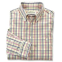 Wrinkle Free Shirts / Pure Cotton Wrinkle-Free Pinpoint Oxford Shirt -- Orvis