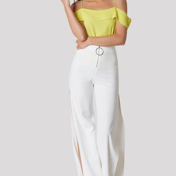 All You Can Pleat Top