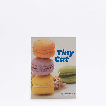Tiny Cat Book - Urban Outfitters