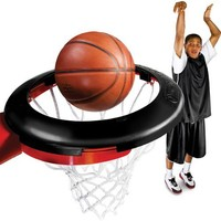 SKLZ Rain Maker - Trajectory & Rebounding Basketball Trainer