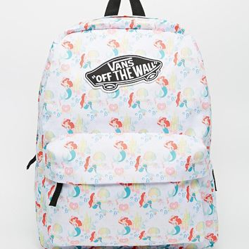 Vans x Disney Little Mermaid Backpack