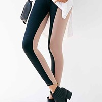 Rune NYC Angelina Quilted Legging-