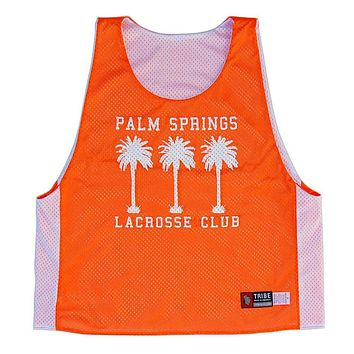 Palm Springs Lacrosse Pinnie