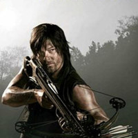 The Walking Dead Season 4 Daryl