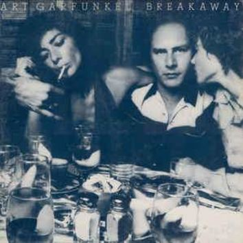 Breakaway - Art Garfunkel, LP (Pre-Owned)