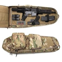LBX Tactical Costa Full Length Rifle Bag