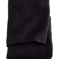 Knit Throw - from H&M
