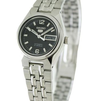Seiko 5 Sports Automatic 21 Jewels SYMD95 SYMD95K1 SYMD95K Women's Watch