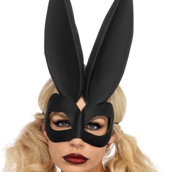 Leg Avenue Female Bad Bunny Eye Mask A2164