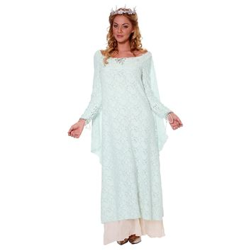 Princess Bride Buttercup Adult Costume