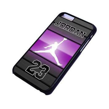 MICHAEL JORDAN 5 iPhone 6 Case