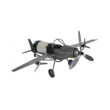 Jet Propeller Wine Holder