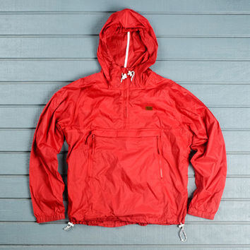 Weekend Offender F&F Jacket - Red