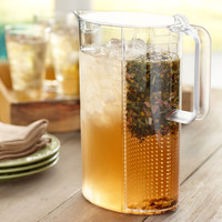 Ceylon Ice Tea Jug by Bodum®, 3 liter