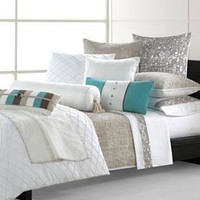 Natori Bedding, Palawan Collection - Bedding Collections - Bed & Bath - Macy's