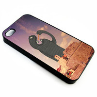 Monsters Under My Bed | iPhone 4/4s 5 5s 5c 6 6+ Case | Samsung Galaxy s3 s4 s5 s6 Case |