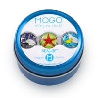 Mogo Tin Collection Seaside