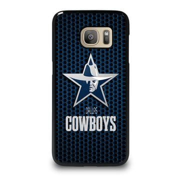 DALLAS COWBOYS NFL Samsung Galaxy S7 Case Cover