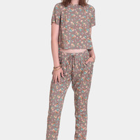 Wildflower Garden Lounge Pants