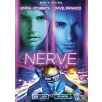 Nerve (DVD + Digital Copy) (Widescreen) - Walmart.com