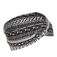 Stretch Crisscross Headband