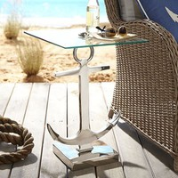 Anchor Accent Table