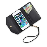 MICHAEL Michael Kors Wallet Clutch Case for iPhone 5/5s - Apple Store (U.S.)