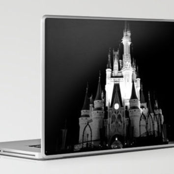 Where Dreams Come True Laptop & iPad Skin by Josrick | Society6