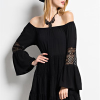 Avery Boho Dress – Gypsy Outfitters - Boho Luxe Boutique