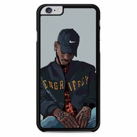 Bryson Tiller 4 iPhone 6 Plus / 6S Plus Case