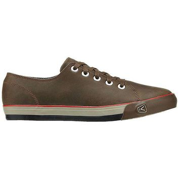 DCCKJG9 Keen Timmons Low Lace Shoe - Men's