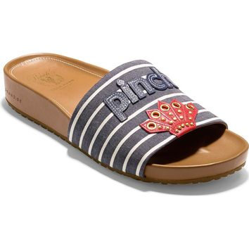 Cole Haan Pinch Montauk Lobster Slide Sandal (Women) | Nordstrom