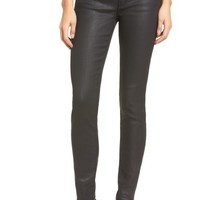 Madewell 'High Riser' Coated Skinny Jeans | Nordstrom