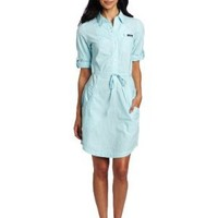 Columbia Women's Super Bonehead 3/4 Sleeve Dress