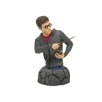Gentle Giant Harry Potter Year 5 Mini Bust