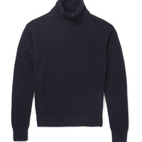 Jil Sander - Rollneck Cashmere Sweater | MR PORTER