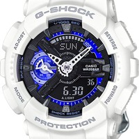 G-Shock GMAS110CW-7A3 Watch