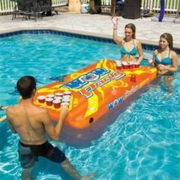 Wow Pong Table Inflatable