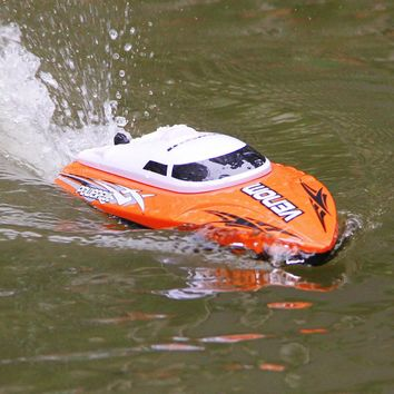 High Speed Remote Control Boat RC toy 2.4GHz