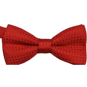 Chic Baby Boys Infant Toddler Pre Tied Party Wedding Tuxedo Bow Tie Necktie Hot